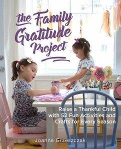 Family Gratitude Project