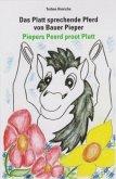 Das Platt sprechende Pferd von Bauer Pieper