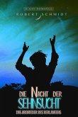 Die Nacht der Sehnsucht: Gay Romance (eBook, ePUB)