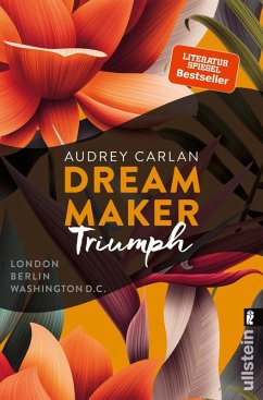Triumph / Dream Maker Bd.3 (eBook, ePUB) - Carlan, Audrey