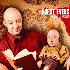 Horst Evers, Gefühltes Wissen (MP3-Download) - Evers, Horst