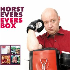 Horst Evers, Die Box (MP3-Download) - Evers, Horst
