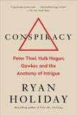 Conspiracy (eBook, ePUB)
