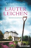 Lauter Leichen (eBook, ePUB)