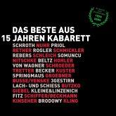 Diverse Interpreten, Das Beste aus 15 Jahren Kabarett (MP3-Download)