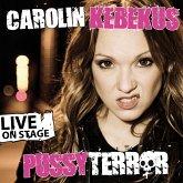 Carolin Kebekus, PussyTerror (MP3-Download)