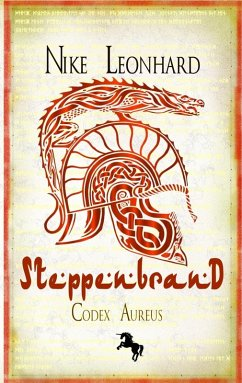 Steppenbrand (eBook, ePUB)