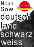 Deutschland Schwarz Weiß (eBook, ePUB)