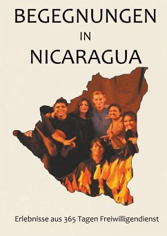 Begegnungen in Nicaragua (eBook, ePUB)