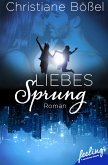 Liebessprung (eBook, ePUB)