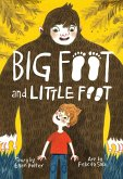 Big Foot and Little Foot (Book #1) (eBook, ePUB)