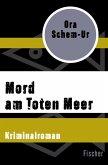 Mord am Toten Meer (eBook, ePUB)