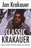 Classic Krakauer (eBook, ePUB)