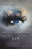 Shatter Me (eBook, ePUB)