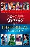 The Complete Red-Hot And Historical Collection (eBook, ePUB)