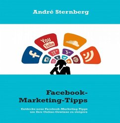 Facebook-Marketing-Tipps (eBook, ePUB)
