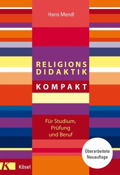 Religionsdidaktik kompakt (eBook, ePUB) - Mendl, Hans