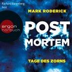 Tage des Zorns / Post Mortem Bd.3 (MP3-Download)