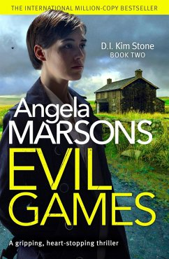 Evil Games (eBook, ePUB)