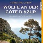 Wölfe an der Côte d'Azur / Kommissar Duval Bd.5 (MP3-Download)