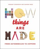How Things Are Made (eBook, ePUB)