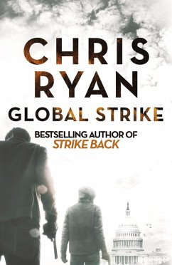 Global Strike (eBook, ePUB) - Ryan, Chris