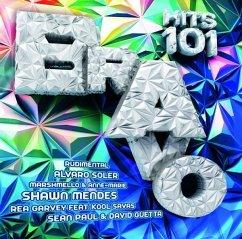 Bravo Hits 101 - Diverse