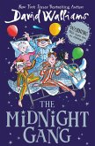The Midnight Gang (eBook, ePUB)