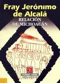 Relación de Michoacán (eBook, ePUB)