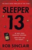 Sleeper 13 (eBook, ePUB)