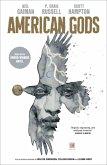 American Gods: Shadows (eBook, ePUB)