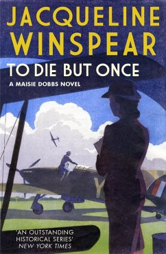 To Die But Once (eBook, ePUB) - Winspear, Jacqueline