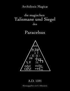 Archidoxis Magicæ (eBook, ePUB)