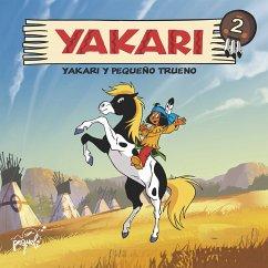 Yakari y Pequeño Trueno (MP3-Download)