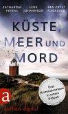 Küste, Meer & Mord (eBook, ePUB)