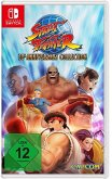 Street Fighter Anniversary Collection (Nintendo Switch)