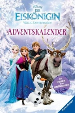 Disney Die Eiskönigin: Adventskalender - The Walt Disney Company