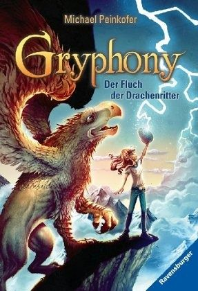Buch-Reihe Gryphony