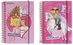 Bibi & Tina: Mein Notizbuch