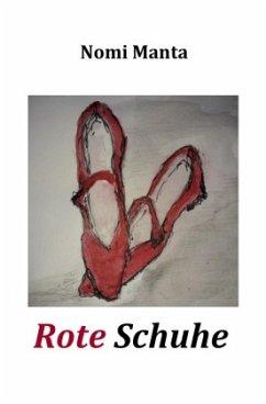 Rote Schuhe - Manta, Nomi