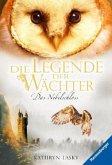 Das Nebelschloss / Die Legende der Wächter Bd.13