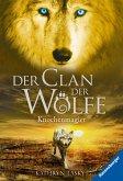 Knochenmagier / Der Clan der Wölfe Bd.5