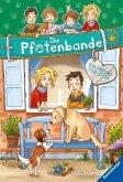Ein Freund für Lotta / Die Pfotenbande Bd.6