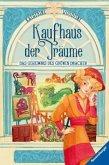 Das Geheimnis des grünen Drachen / Kaufhaus der Träume Bd.3