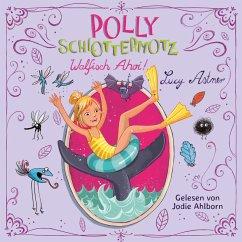 Walfisch Ahoi! / Polly Schlottermotz Bd.4 (MP3-...