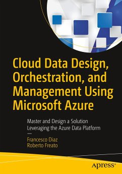 Cloud Data Design, Orchestration, and Managemen...