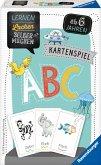 Kartenspiel ABC (Kinderspiel)