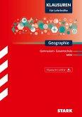 Klausuren für Lehrkräfte Geographie Oberstufe Nordrhein-Westfalen