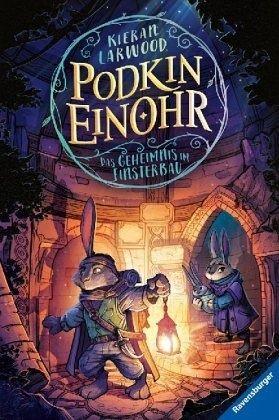 Buch-Reihe Podkin Einohr