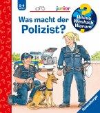 Was macht der Polizist? / Wieso? Weshalb? Warum? Junior Bd.65